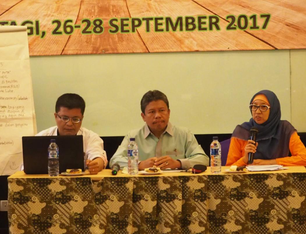 Penguatan Kapasitas Kabupaten Ham Bagi Aparat Dan Masyarakat Pakpak Bharat Komnas Ham